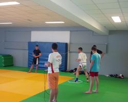 Centre socioculturel du Langensand – HAGUENAU - Atelier sportifs et culturels