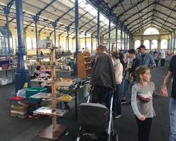 Centre socioculturel du Langensand – HAGUENAU - Galerie - Bourses des loisirs créatifs et de modélisme 2017