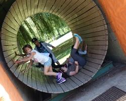 Centre socioculturel du Langensand – HAGUENAU - Galerie - Août 2016 - Les vacances à l'accueil de loisirs