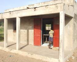 Centre socioculturel du Langensand – HAGUENAU - Galerie - Sénégal
