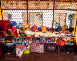 Centre socioculturel du Langensand – HAGUENAU - Galerie - Chantier humanitaire au Sri Lanka (Avril 2016) : la rénovation d'une école