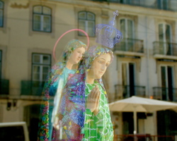 Centre socioculturel du Langensand – HAGUENAU - Galerie - Un aperçu de Lisbonne (février 2016)